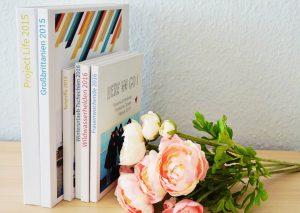 TBR Fotobücher von Saal Digital